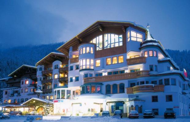 фото отеля Neu-Hintertux Hotel Gletscher & Spa изображение №41