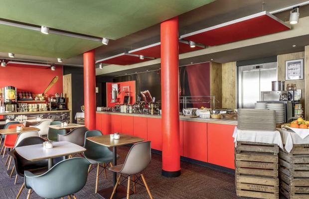 фото отеля Ibis Bregenz изображение №33