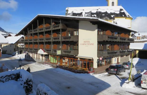 фото отеля Tenne Garni изображение №1