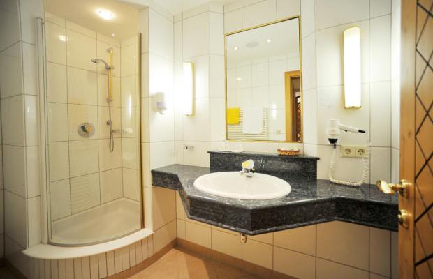 фотографии отеля Thermal Badhotel Kirchler изображение №11