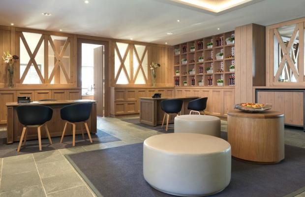фотографии отеля Lowen Hotel Montafon изображение №27