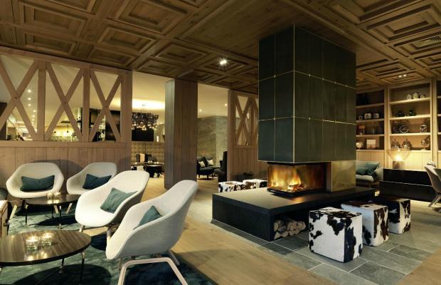фото отеля Lowen Hotel Montafon изображение №5