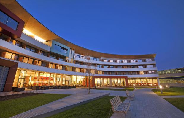 фото отеля Tauern Spa изображение №25