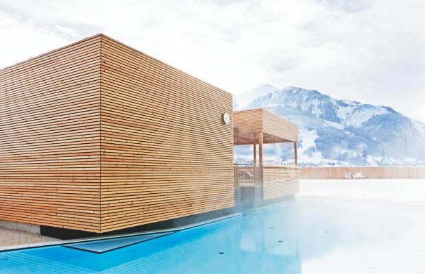 фото отеля Tauern Spa изображение №21