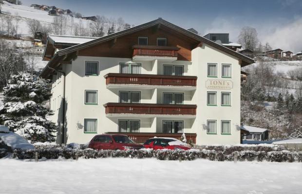 фото отеля Appartementhaus Toni изображение №1