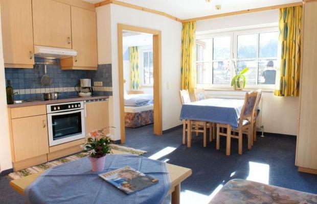 фотографии Appartement Muehle изображение №8