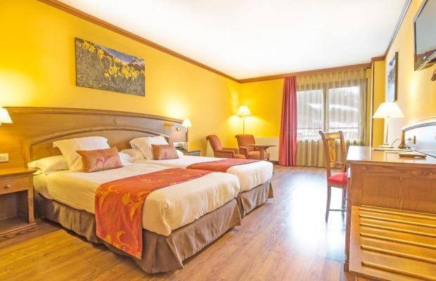 фотографии отеля Parador Canaro изображение №11