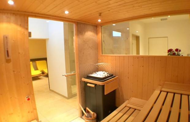 фотографии отеля Parkhotel Kirchberg изображение №3