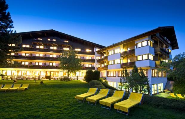 фотографии отеля Hotel Sonnalp изображение №31