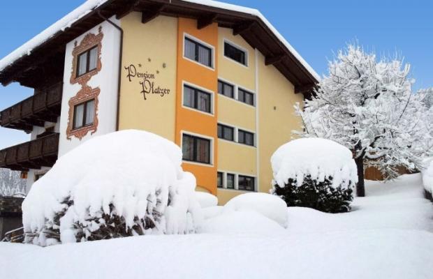 фотографии отеля Pension Platzer изображение №3