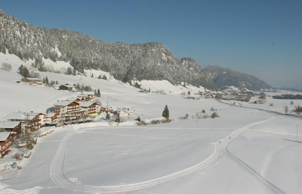 фото отеля Wildauerhof изображение №5