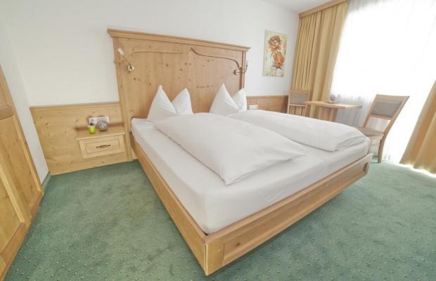 фотографии отеля Alpenperle изображение №7
