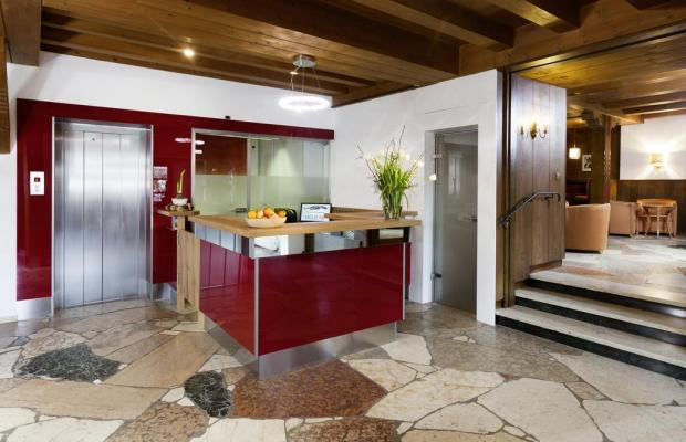 фотографии отеля Alpine Hotel Eagles Inn (ex. Alpine Well & Fit Hotel Eagles Astoria; Batzenhausl) изображение №19