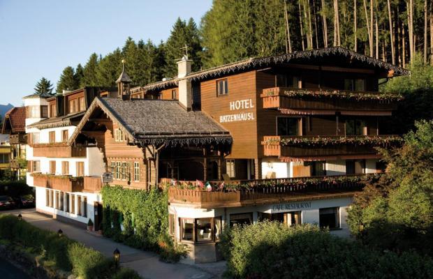 фотографии отеля Alpine Hotel Eagles Inn (ex. Alpine Well & Fit Hotel Eagles Astoria; Batzenhausl) изображение №3