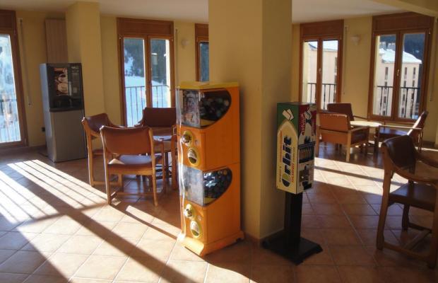фотографии отеля Apartamentos Glac Soldeu 3000 изображение №3