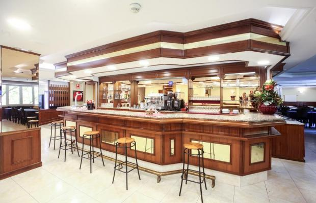 фотографии отеля Eurotel (ex. Somriu Eurotel; Silken Eurotel) изображение №23