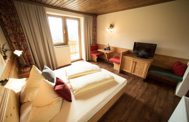 фотографии отеля Landhaus Ager изображение №31