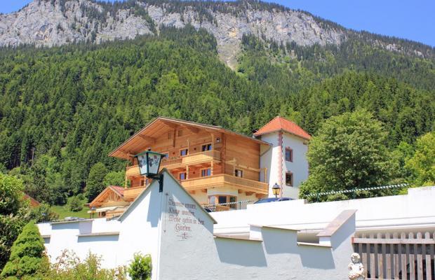фото отеля Landhaus Ager изображение №17
