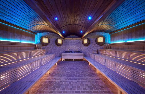 фотографии отеля Therme Laa - Hotel & Silent Spa изображение №31