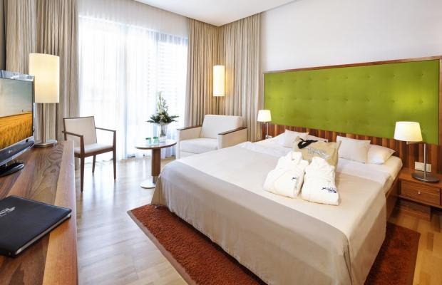 фотографии Therme Laa - Hotel & Silent Spa изображение №12