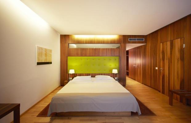 фотографии Therme Laa - Hotel & Silent Spa изображение №8