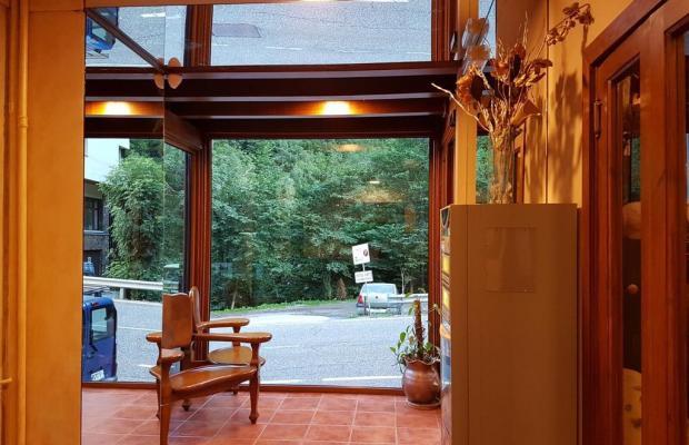 фото отеля Hotel Erts изображение №25