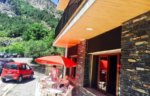 фотографии отеля Hotel Erts изображение №19