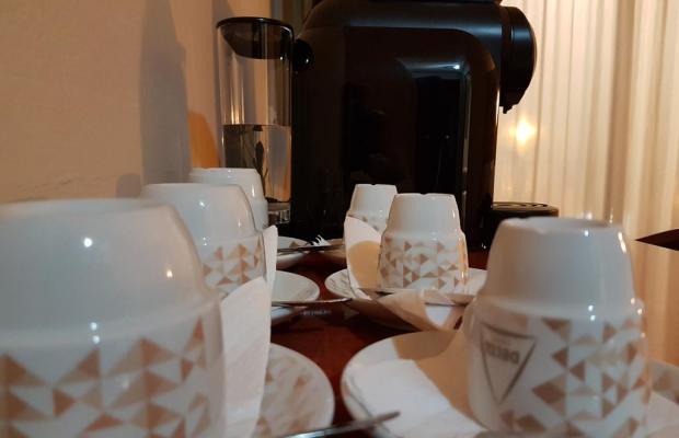фото Hotel Erts изображение №14