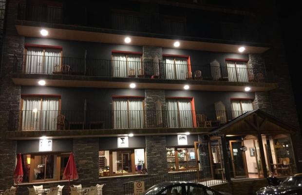 фотографии отеля Hotel Erts изображение №7