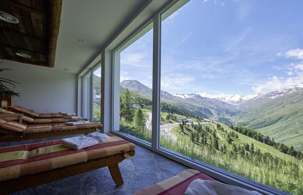 фото Alpenhotel Laurin изображение №42
