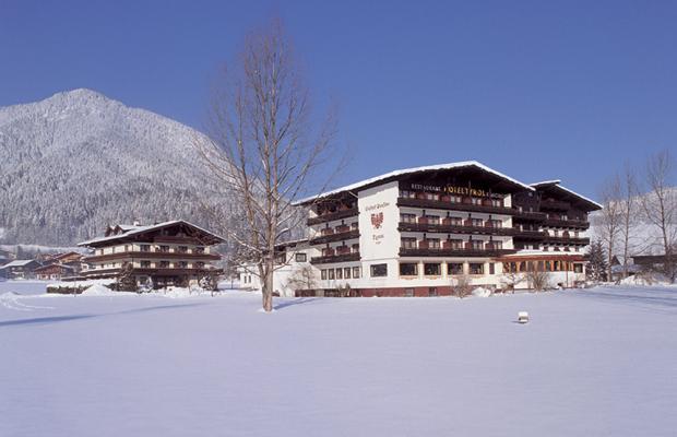 фотографии отеля Tyrol изображение №3