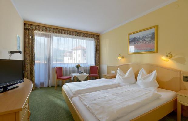 фото отеля Hotel Alpin Scheffau изображение №9