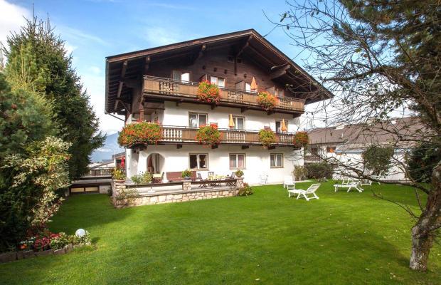 фотографии отеля Pension Bergheim изображение №3