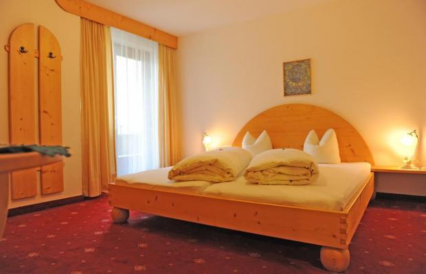 фотографии отеля Pension Olympia изображение №15