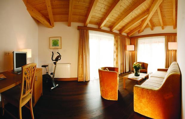 фотографии отеля Castel изображение №3