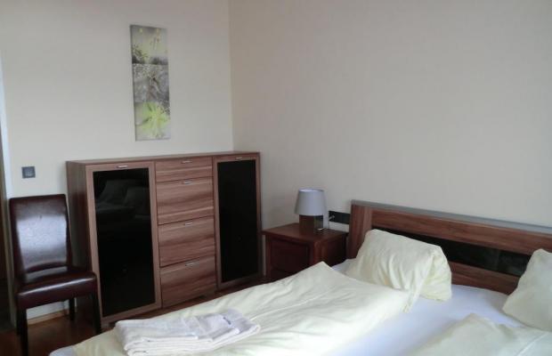фото отеля Appartementhotel Post  изображение №25