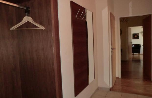 фотографии Appartementhotel Post  изображение №16