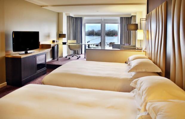 фотографии Hilton Vienna Danube Waterfront изображение №32