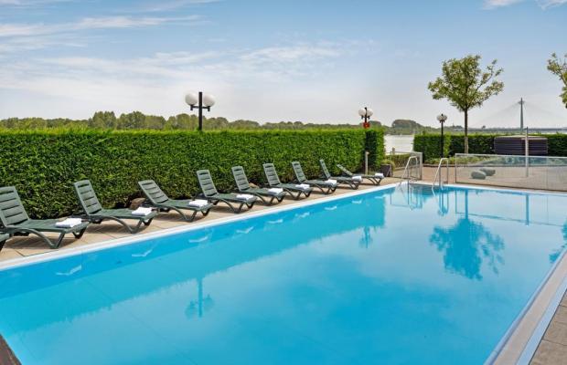 фото Hilton Vienna Danube Waterfront изображение №26