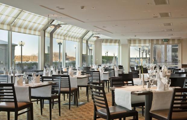 фотографии отеля Hilton Vienna Danube Waterfront изображение №3