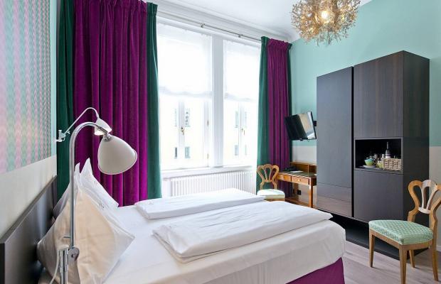 фотографии Hotel Beethoven изображение №32