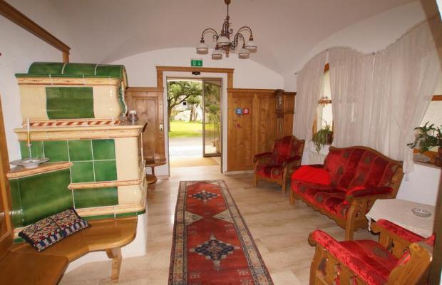 фотографии отеля Garni Obermair изображение №11