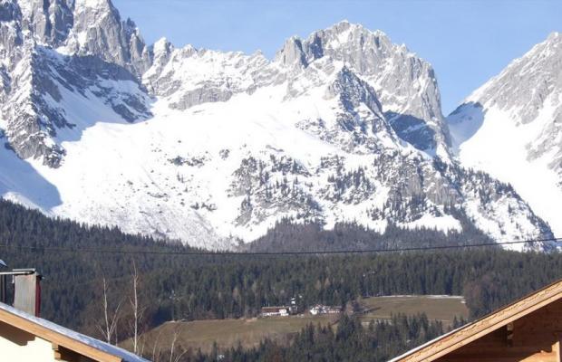 фото отеля Alpengasthof Riesen изображение №17