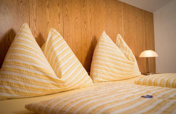 фото отеля Gaestehaus Haffner изображение №33