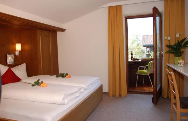 фотографии отеля Apart-Garni Alpevita изображение №3