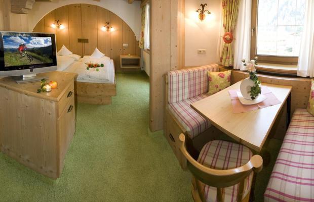 фото отеля Apparthotel Veronika изображение №25