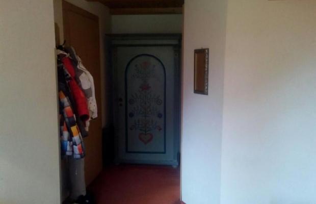фотографии отеля Valentina Pension изображение №3