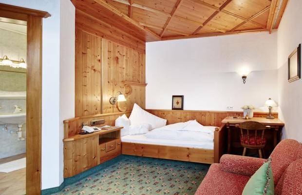 фотографии отеля Villa Angela изображение №27