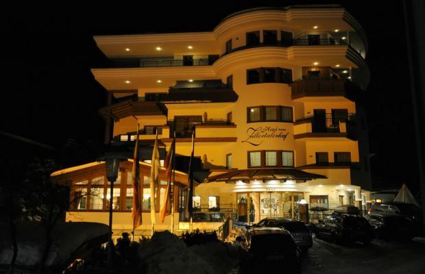 фотографии отеля Zillertalerhof изображение №43