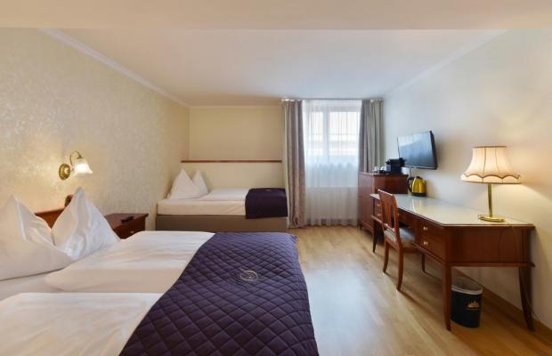 фотографии отеля Am Schubertring изображение №11